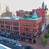 Main Street and Court Square, Springfield, Mass. (Steven E. Nanton)