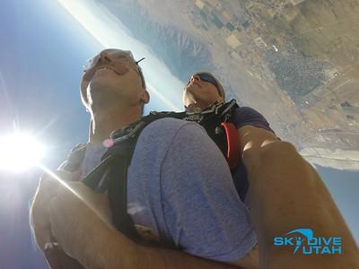 Brian Ferguson at Skydive Utah - 40