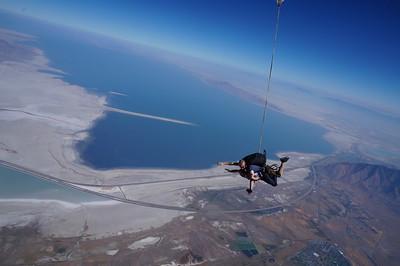 Brian Ferguson at Skydive Utah - 65