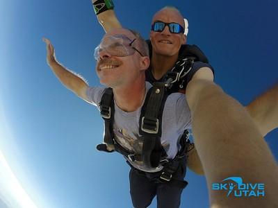 Brian Ferguson at Skydive Utah - 46