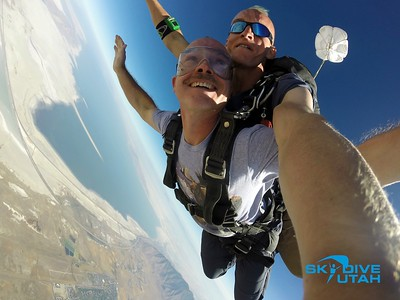 Brian Ferguson at Skydive Utah - 48