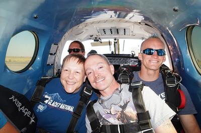 Brian Ferguson at Skydive Utah - 15