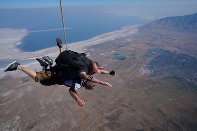 Brian Ferguson at Skydive Utah - 134