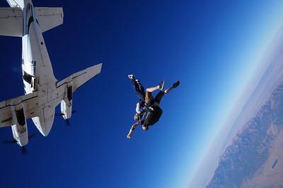 Brian Ferguson at Skydive Utah - 42