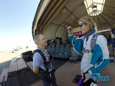 Brian Ferguson at Skydive Utah - 11