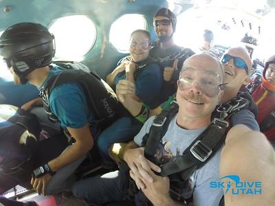 Brian Ferguson at Skydive Utah - 26