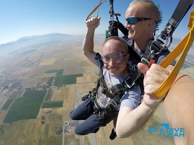Brian Ferguson at Skydive Utah - 129
