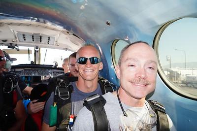 Brian Ferguson at Skydive Utah - 14