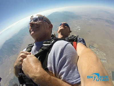 Brian Ferguson at Skydive Utah - 39
