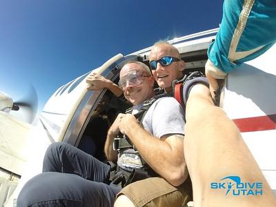 Brian Ferguson at Skydive Utah - 37