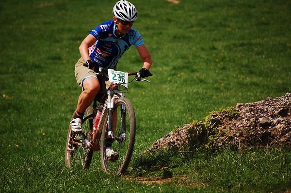 Leesburg Bike Race