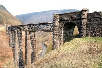 Miscellaneous Rail Photos
