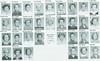 1958-1959; 3rd grade; Delake School; Miss Lichtenberger