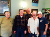 2104_08_10; mike downing, unk, wayne king, mike young, tom dorsey at sambo's