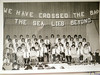 1964; 8th grade graduation; taft grade school