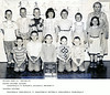 1956-1957; 1st Grade; Otis;