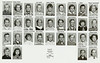 1957-1958; 2nd Grade; Taft Grade School; Mrs  Mercier