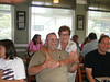 2014_08_10; mike downing, linda johnson parker