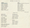 1968_05-00; mock nominating convention; list of participants
