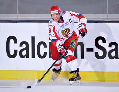 Официальный сайт федерации хоккея России опубликовал состав сборной России на предстоящий чемпионат мира по хоккею, который пройдет в Минске с 9 по 25 мая.
