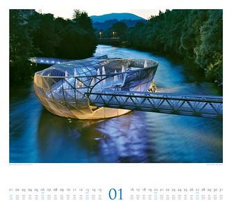 Ackermann Calendar