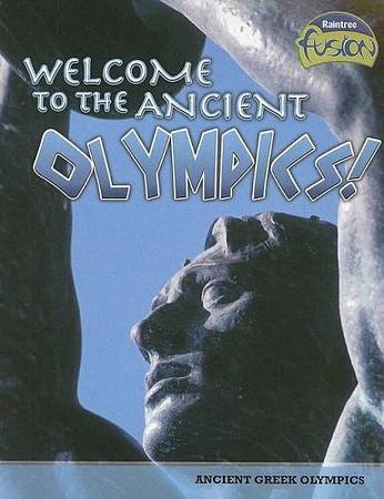 Ancient OLYMPICS - Raintree Fusion