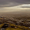 ~ Salt Lake Panorama ~