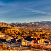 ~ The Avenues View ~ <br /> <br /> Location: Ensign Peak, Salt Lake City, Utah.
