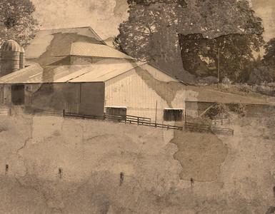 Crackling Farmhouse