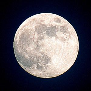 La Luna I