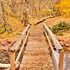Title:  ~ Fall Bridge ~
