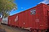 Railroad Muesum