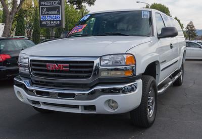 Truck n Camper