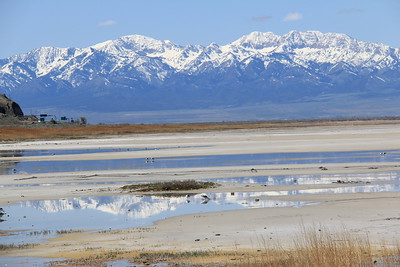 20160417-12-Great Salt Lake and Stansbury Mountains