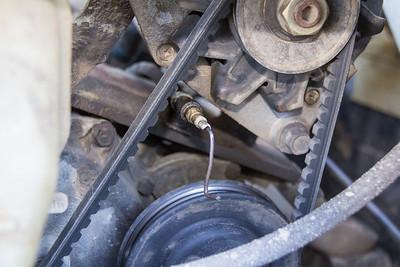 vanagon motor