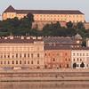 Budapest along Danube