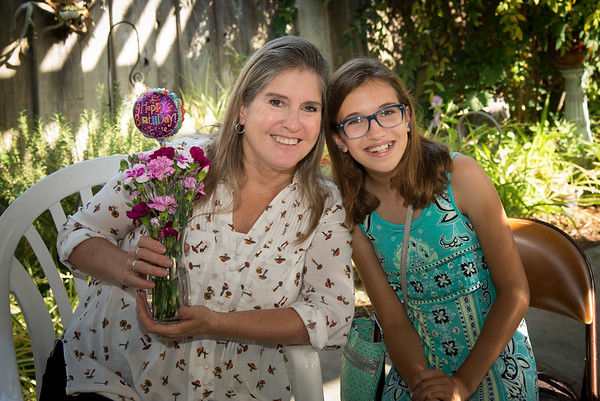 Virginia Becker Birthday