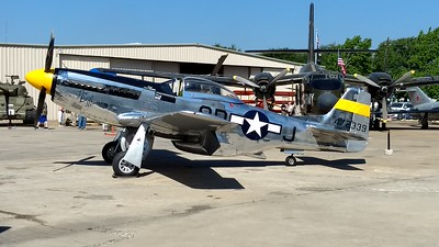 May 14, 2017 - Warbirds Over Addison
