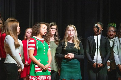 Western Harnett Chorus Christmas Concert - 20191210