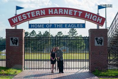 Western Harnett High - Virtual Prom 2020