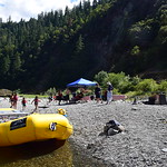 Multi-Day Rogue River Rafting Trip