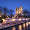 """<h2> France, Through the Centuries</h2> <br/>I'll be arriving in France soon, and I can't wait.  There is something very comforting about some of these places where time seems to stand still through the ages.  Notre Dame on the Seine is one of these places.  I take photos every time I go...<br/><br/> - Trey Ratcliff <br/><br/>Read the rest of this <a href=""""http://www.stuckincustoms.com/2010/09/04/france-through-the-centuries/"""">here</a> at the Stuck in Customs blog."""