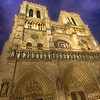 """<h2>Towering Notre Dame</h2> <br/>Notre Dame in Paris is such a fun subject for photography!  There are no shortage of angles, times of day, and compositions for this place.  It's probably like having a really cute kid or an awesome dog - there are no bad shots! <br/><br/>It reminds me a little of the church I went in tonight at Stanford.  Someone I was with told me it was one of the first places ever shot with HDR.  Is that true?  That would be quite the datapoint! <br/><br/>- Trey Ratcliff<br/><br/><a href=""""http://www.stuckincustoms.com/2010/02/05/towering-notre-dame/"""" rel=""""nofollow"""">Click here to read the rest of this post at the Stuck in Customs blog.</a>"""