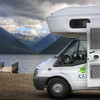 "<h2>Kea Campers in New Zealand</h2> <br/>While I was in New Zealand, I got up close and personal with my Kea Camper.  That thing was my home for almost a month, and my wife, two kids, and I lived the heck out of it.  Before the trip, I did a lot of research to find the best one... I wasn't disappointed.  In fact, I liked it so much, I grabbed a bunch of pics of it!  I'll add them to the <a href=""http://www.stuckincustoms.com/new-zealand-campers/"">New Zealand Campers</a> page in a bit.  I will also add a bunch more information on there about suggested routes, tips, tricks, and more.  I've been meaning to do that for a while... can't find the time.<br/><br/>Also, the <a rel=""nofollow"" href=""http://www.keacampers.com/"">Kea Campers</a> people know about me and the site - they wanted to offer you a special deal.  Just mention <strong>STUCKINCUSTOMS</strong> when you reserve, and you'll get all free camping equipment!  Cool deal, eh?  <br/><br/>I put a few things about the ""Camper Van"" experience on that page... the good and the bad.  The best part?  The kids having a blast in their ""Clubhouse"" upstairs above the driver.  The worst part?  Getting that beast up curvy, tight, uphill mountains... that caused a bit of unnecessary stress!<br/><br/>- Trey Ratcliff<br/><br/><a href=""http://www.stuckincustoms.com/2010/06/03/new-zealand-campers/"" rel=""nofollow"">Click here to read the rest of this post at the Stuck in Customs blog.</a>"
