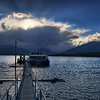 """<h2>The Last Pier</h2> <br/>I made two long drives to Milford Sound.  Actually, on the first one I didn't quite make it all the way because it got too dark ...<br/><br/>- Trey Ratcliff<br/><br/> Read the rest of this entry at the <a href=""""http://www.stuckincustoms.com/2010/06/18/the-last-pier/"""">Stuck in Customs blog.</a>"""