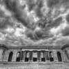 "<h2>Drama at Versailles</h2> <br/>This is one of the smaller ""guest houses"" at Versailles. It was filled with all kinds of art and the sort of ornate furnishings one would expect of French Royalty. Outside, there was a tremendous courtyard and the clouds were quite dramatic, so away I shot :)<br/><br/>- Trey Ratcliff<br/><br/><a href=""http://www.stuckincustoms.com/2012/08/31/drama-at-versailles/"" rel=""nofollow"">Click here to read the rest of this post at the Stuck in Customs blog.</a>"