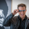 """<h2>Google Glass</h2><br/>No text. :)<br/><br/>- Trey Ratcliff<br/><br/><a href=""""http://www.stuckincustoms.com/2012/05/25/google-glass/"""" rel=""""nofollow"""">Click here to read the rest of the post - including a video interview from the conference.</a>"""