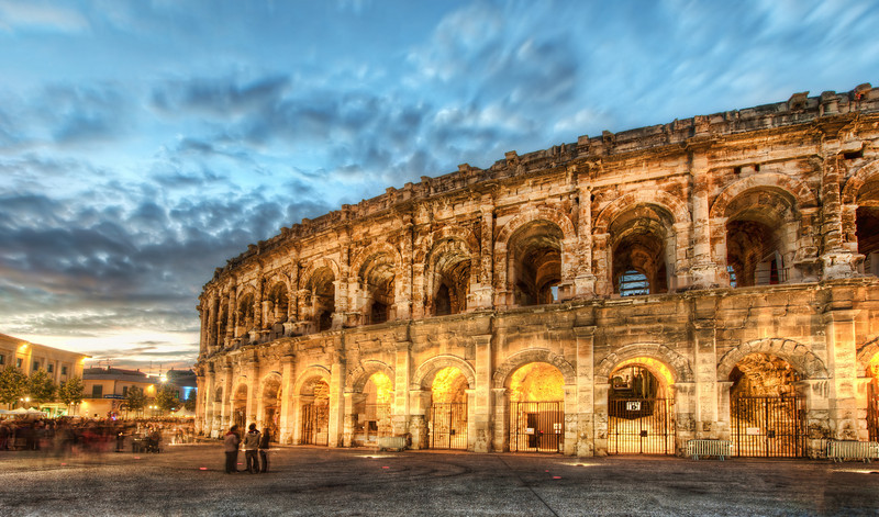 "<h2>Sting in Concert in Nimes</h2> <br/>So I'm going to see Sting in concert this week right here in this old Roman ruin.  I'm very excited to see what it will be like to see something like this here...  It's hard to imagine what it will be like, but I'll try to grab a few photos while I am there... no promises, though, but I'll see what I can get! :)  I'm not going in any official capacity - just as a fan in the audience.<br/><br/>- Trey Ratcliff<br/><br/><a href=""http://www.stuckincustoms.com/2011/07/23/sting-in-concert-in-nimes/"" rel=""nofollow"">Click here to read the rest of this post at the Stuck in Customs blog.</a>"