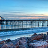 """<h2>Evening in Malibu</h2> <br/>You know that feeling when it is a perfect dusk... and everything feels extra-nice because you know you're going to have a great night?  This is a good feeling...probably because it is so ephemeral. <br/><br/>I stayed in a pretty little hotel in Malibu.  I've forgotten the name... maybe it will come to me in my old age...  but it was just a short walk to this pier, and it looks great in almost any light.  It made me think that if I lived by a dock, I'd probably have to visit it most every sunrise and sunset.<br/><br/> - Trey Ratcliff<br/><br/><a href=""""http://www.stuckincustoms.com/2011/07/15/evening-in-malibu/"""" rel=""""nofollow"""">Click here to read the rest of this post at the Stuck in Customs blog.</a>"""