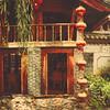 Along the River in Lijiang